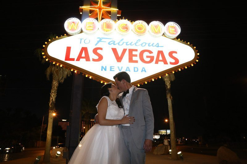 Las Vegas Wedding Photo Gallery