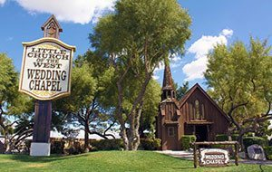 Las Vegas Weddings Chapels