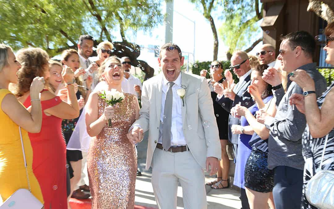 How Much Does It Cost To Get Married In Las Vegas