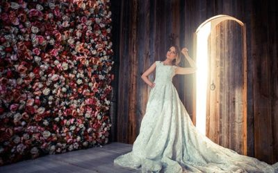 Top 10 Wedding Trends para 2018