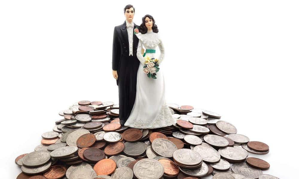Брак и деньги